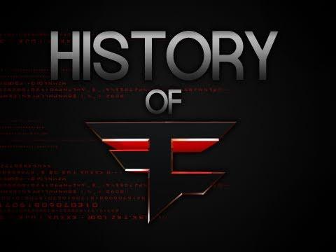 History of FaZe | BahVideo.com
