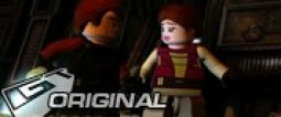 LEGO Star Wars III - Droid Station Gameplay  | BahVideo.com