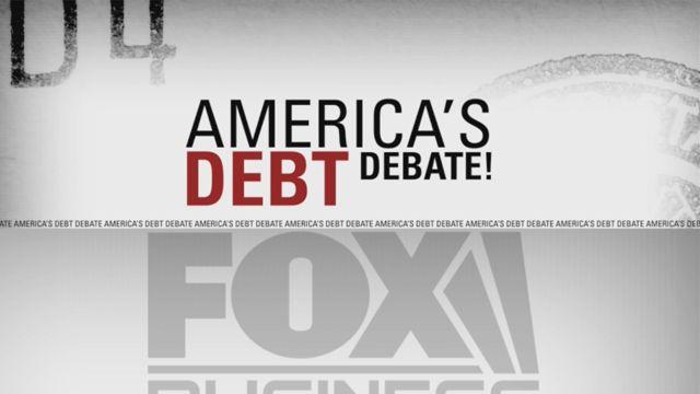 Debt Deal Monday   BahVideo.com