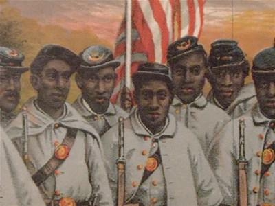 African American Civil War Museum celebrates  | BahVideo.com