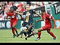 MLS Resumen DC United Philadelphia | BahVideo.com