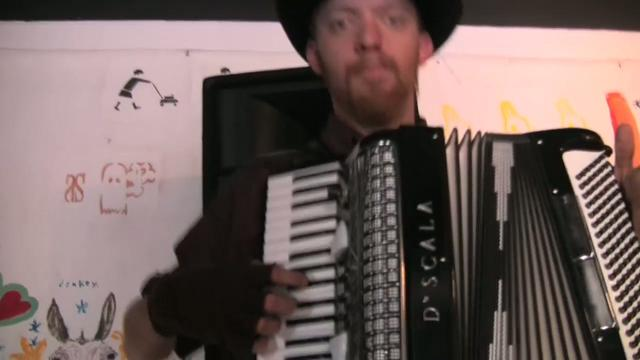 The Peculiar Pretzelmen Absinthe 1 of 4  | BahVideo.com