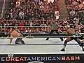 John Cena vs Bobby Lashley   BahVideo.com
