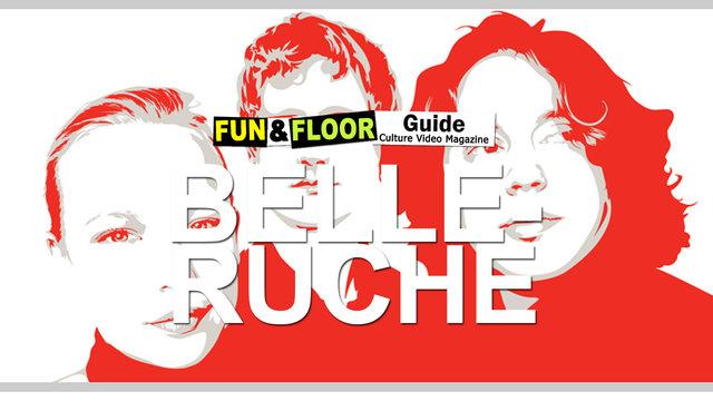 Belleruche Tohu-Bohu Festival | BahVideo.com