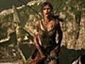 Tomb Raider Making of Turning Point Video | BahVideo.com