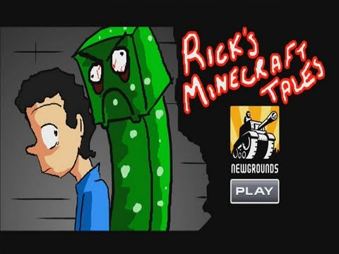 Rick's Minecraft Tales | BahVideo.com