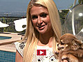 Paris Hilton Interview Part 2 | BahVideo.com