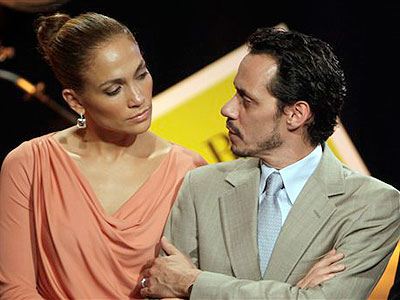 J-Lo Marc Anthony call it quits | BahVideo.com