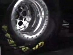 Tire Deformation | BahVideo.com