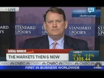 Talking Numbers The Markets Then amp Now | BahVideo.com