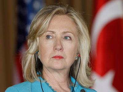 Clinton calls for peaceful reforms in Syria | BahVideo.com