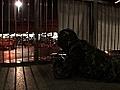 Thai troops protect Bangkok financial hub | BahVideo.com