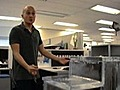 Office Prank Frozen Office Supplies | BahVideo.com