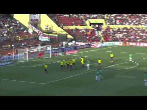 Highlights - Mejores Jugadas - Bolivia x Colombia - Copa América 2011 | BahVideo.com