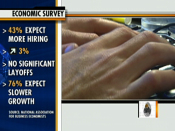 Survey More hiring for rest of 2011 | BahVideo.com