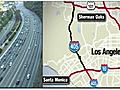 In LA dire warnings as Carmageddon looms | BahVideo.com