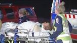 Horror crash   BahVideo.com