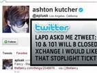 Celebs tweet L A amp 039 carmageddon amp 039  | BahVideo.com