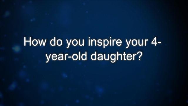 Curiosity Jaron Lanier On Inspiring his Daughter | BahVideo.com