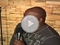 Dwayne Gill at ConnXtions Comedy Club   BahVideo.com