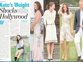 Kate Middleton s Weight Loss | BahVideo.com