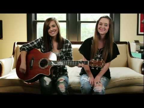SkyScraper by Demi Lovato A Megan and Liz Cover | BahVideo.com