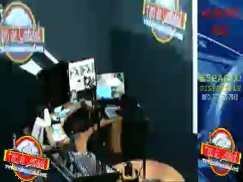 Live Show livestream Mon Jul 18 2011 12 59 47 AM   BahVideo.com