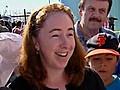 Carnival Splendor Passenger Writes Song | BahVideo.com