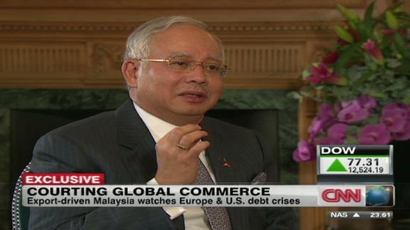 Malaysia s world economy concerns | BahVideo.com