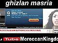 CHOHA - ghizlan kalba TADAFA3 3ALA MASRI  | BahVideo.com