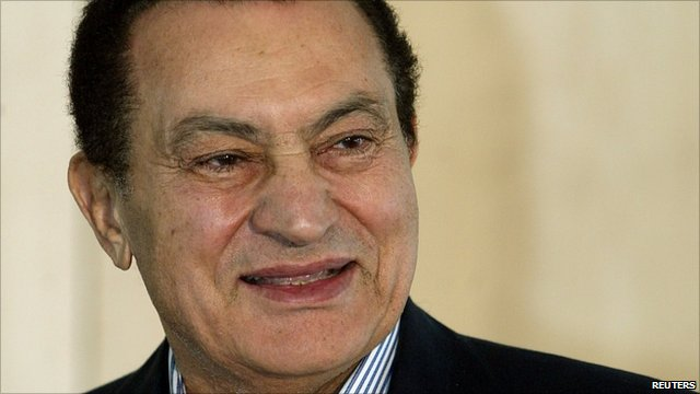Egypt's former president Hosni Mubarak 'in a coma' | BahVideo.com