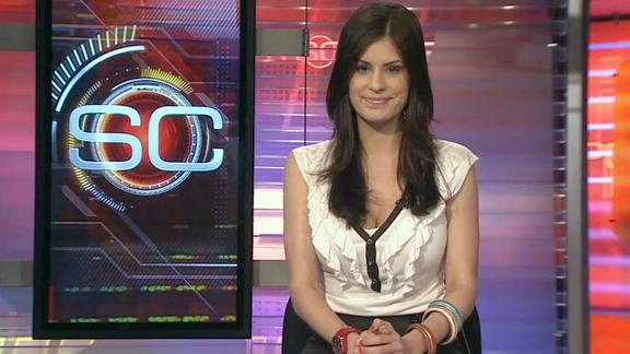 ESPNdeportes.com SportsCenter 1a. edición | BahVideo.com