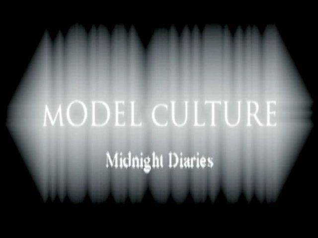 Model Culture Midnight Diaries   BahVideo.com