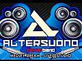 AlterSuono - Medley dei Cream - Live Studio | BahVideo.com