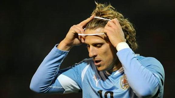 Volver Forl n a ser el goleador que fue  | BahVideo.com