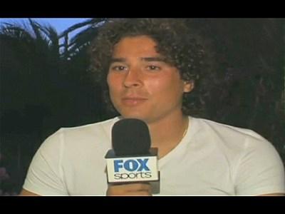 Ochoa en exclusiva | BahVideo.com