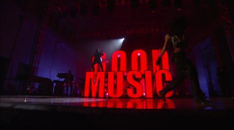Kanye West - Dark Fantasy VEVO Presents  | BahVideo.com
