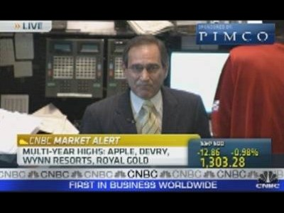 Santelli s Bond Market Report | BahVideo.com