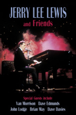 Jerry Lee Lewis and Friends | BahVideo.com
