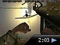 Plane zooking I | BahVideo.com