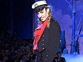 Galliano fired from Dior | BahVideo.com