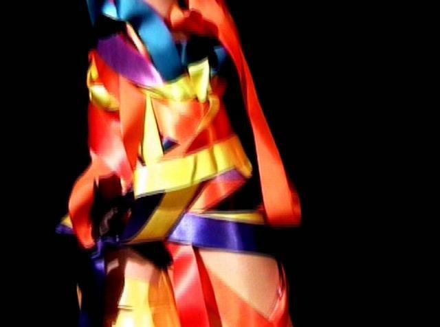 Neon Veins | BahVideo.com