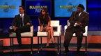 George Wallace Denise Richards Seth Meyers | BahVideo.com