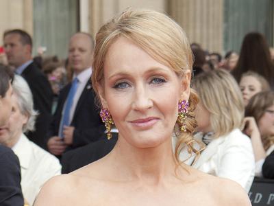 J K Rowling Biopic Hits Small Screen | BahVideo.com