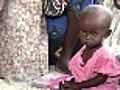 Survival struggle against Somalia s drought | BahVideo.com
