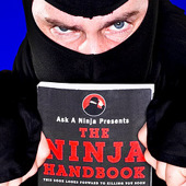 Ask A Ninja 07 12 11 - Yard Sale | BahVideo.com