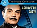 Masterpiece Mystery!: Poirot: Hallowe'en Party | BahVideo.com