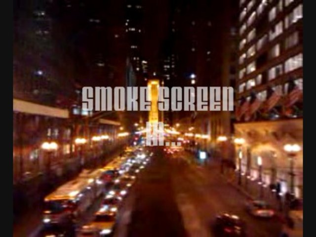 Smoke Screen In Chicago | BahVideo.com