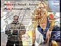 shakira vs Pitbull Rabiosa Remix 2011 Pato Dj | BahVideo.com