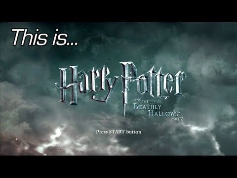 This is Harry Potter amp The Deathly  | BahVideo.com